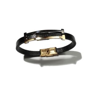 Bracelet Homme Couture