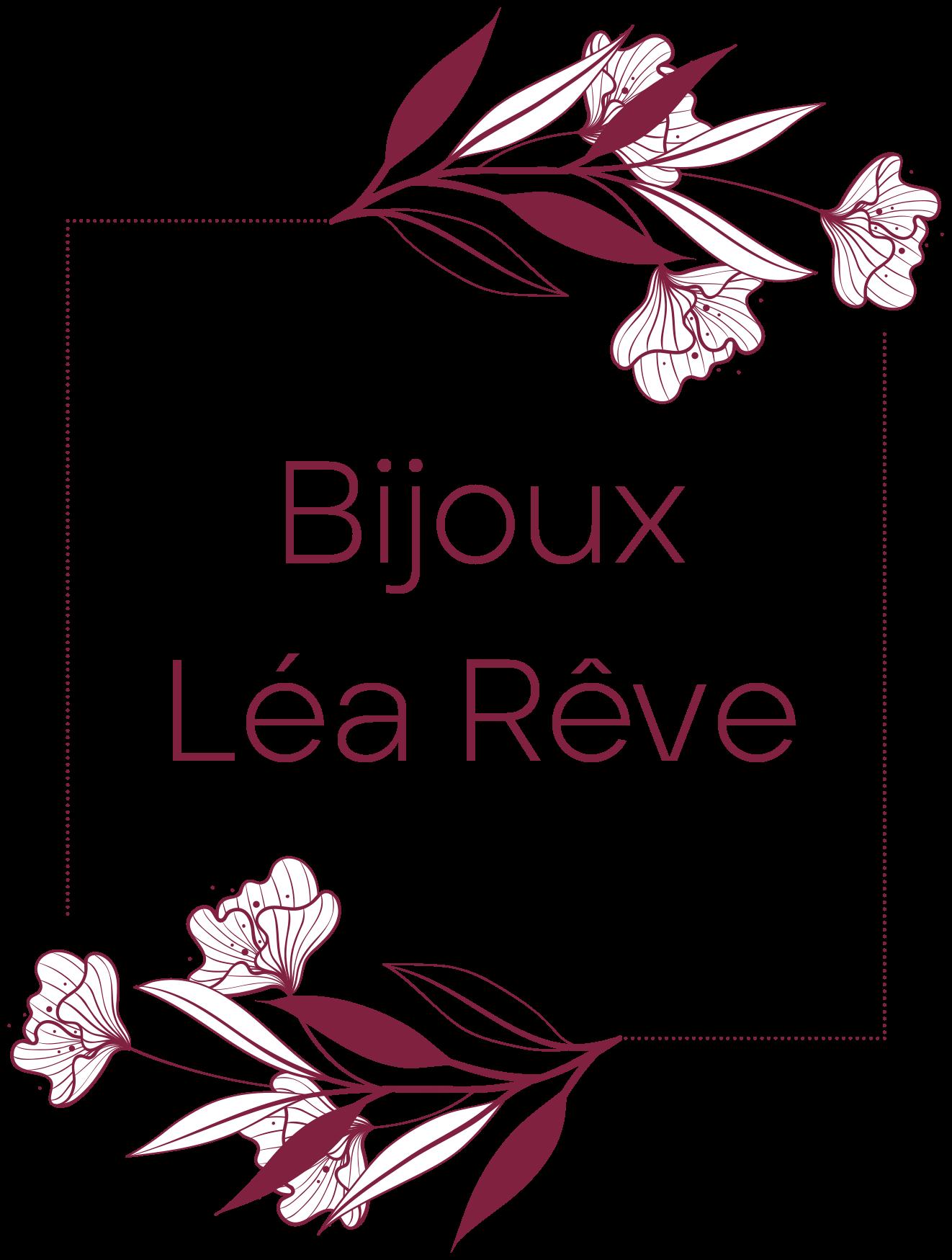 Bijoux Léa Rêve