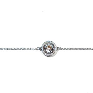 Bracelet Argent Princesse