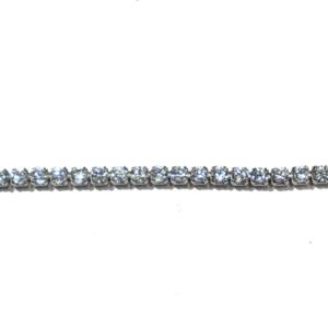 Bracelet Argent Rivière
